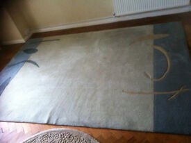 brink and compmat rug kanto designe 117 in x 78 in
