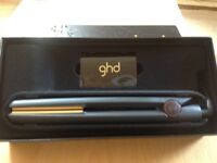 GHD'S - Brand new in box