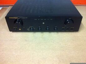 MARANTZ PM8200/N1B AMPLIFIER