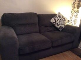 3 and 2 sofa , good condition