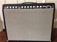 Gartone Stageman 45 Fender Blackface Style Guitar Amplifier