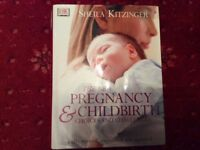 Pregnancy and childbirth book