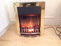 DIMPLEX ELECTRIC FIRE £60