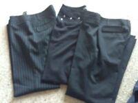 Ladies trousers petite size 10