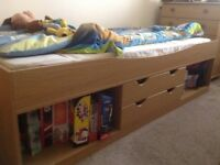 Cabin Bed x2