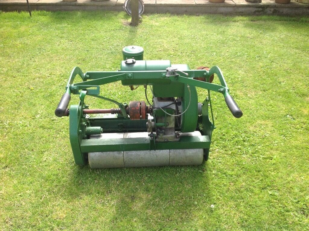 Atco Lawnmower With Villiers Engine In Brampton Cumbria Gumtree
