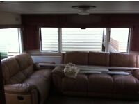 Delta Deluxe 35x12 2 bedrooms FREE UK DELIVERY choice of over 100 offsite static caravans for sale