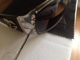 Ladies D&G sunglasses only £5