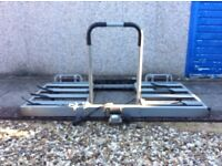 TOWBAR 4 BIKE CARRIER