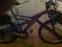 boss reflex 15,mountain bike