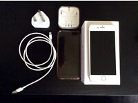 iPhone 6 16gb Gold SimFree Like New Condition