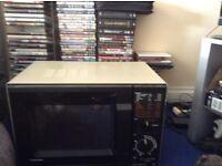 650 watt Microwave for sale