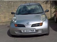 nissan micra for sale!!!drive mint!!!