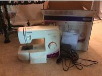 Sewing Machine, ideal for first machine.