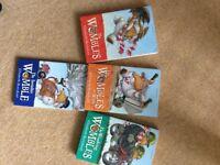 Books for older children