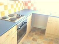 One bedroomed flat to let on North Marine Road, Scarborough