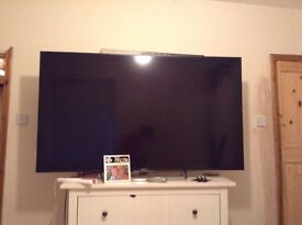 "65"" song Bravia 3D tv"
