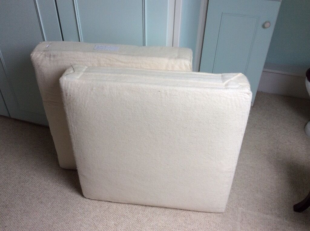Sofa Seat Cushion Pads By Multiyork In Henley On Thames