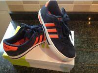 Adidas trainers - boys Adidas Neo label
