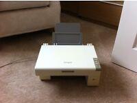 Lexmark 3 in 1 Printer, Scanner, Photocopier