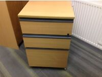 Office drawers/filing unit
