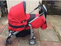 Silvercross pram/pushchair