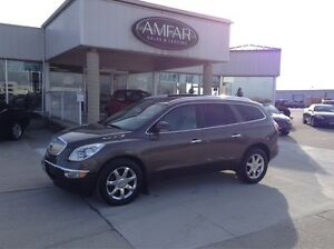 2010 Buick Enclave AWD / 6 MONTHS NO PAYMENTS