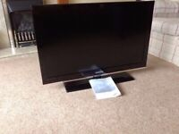 """Free Samsung TV - 32"""" works perfect, due to house move."""