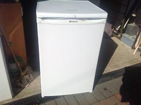 Several modern under counter fridges for sale