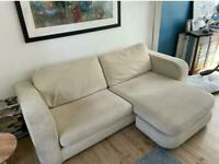 DFS corner sofa with FREE DELIVERY