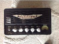 Ashdown CTM 15 bass amphead