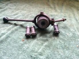 Myford Collet chuck