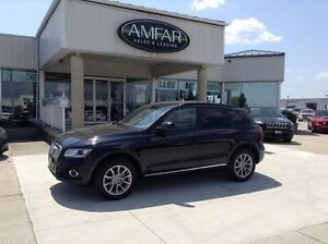 2013 Audi Q5 AWD / NO PAYMENTS FOR 6 MONTHS !!!