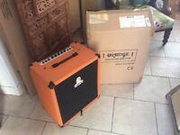 Orange Crush 35b Bass Amplifier