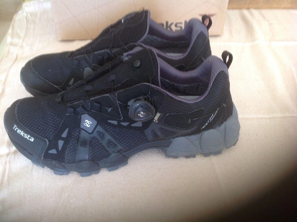 Treksta Kobra 312 Gtx Men S Trail Running Walking Shoes