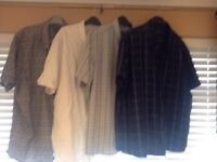 Gents shirt bundle for sale