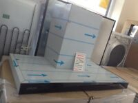 Leisure Patricia urquiola 90cm cooker hood. £120 new/graded 12 month Gtee