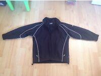 Tora Professional Kids Golf /Running /Sports Waterproof Jacket Size 8/10 yrs