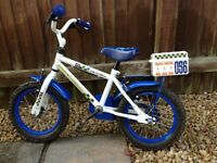 Apollo Childrens Police Bicycle