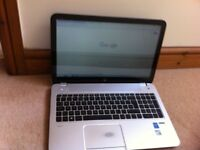 HP 15-J184sa 1TB Intel Core i5 4th Gen 2.5GHz 4GB Notebook Laptop J1Y24EA
