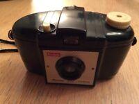 Vintage Brownie Camera 127