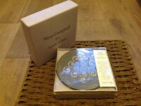 Designer Nina Campbell for lady Clare coaster set new in box