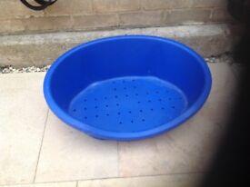Dog basket