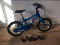 RIDGEBACK MX14 Terrain Bike *EXCELLENT CONDITION*