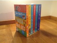 Brand new, unopened Mega Box Set by David Walliams