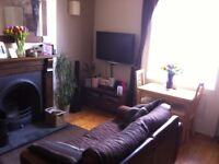 Beautiful Georgian one bedroom flat, period features and close to the Harbourside. No fees