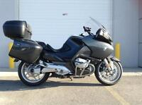 2005 BMW RT 1200 ABS