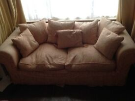 Laura Ashley furniture sofas coffee table chairs to cabinet