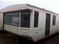 Abi Montrose 31x12 FREE DELIVERY 2 bedrooms 1 owner Choice of over 50 static caravans