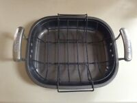 Roasting Tin with rack